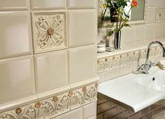 Beatutiful tile