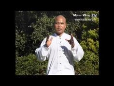 ▶ Tai chi for beginners - Yang Style Form Lesson 8 - YouTube