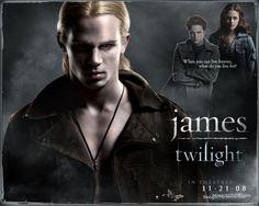 Twilight - Wallpaper with Cam Gigandet, Robert Pattinson & Kristen Stewart