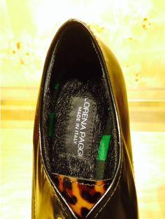 lorena paggi shoes gallardagalante