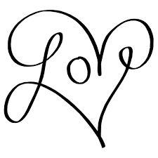 Resultado de imagen para love imprimibles