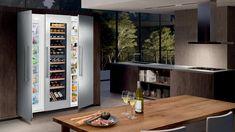 Home - Euro Appliances High End Kitchens, Home Kitchens, Coffee Accessories, Liquor Cabinet, Kitchen Appliances, Storage, Furniture, Home Decor, Kitchens