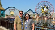 Paradise Pier at #Disney's #CaliforniaAdventurePark Jeri@TravelwiththeMagic.com