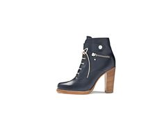 Spring Summer 2015, Ankle Booties, Peeps, Peep Toe, Lace Up, Booty, Shopping, Shoes, Women