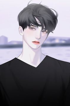 텐 (@txexn_) / Twitter Anime Boy Sketch, Anime Drawings Sketches, Anime Couples Drawings, 8bit Art, Cartoon Boy, Handsome Anime Guys, Korean Art, Cool Animations, Anime Artwork