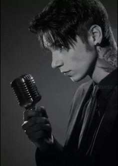 Andy Black :3