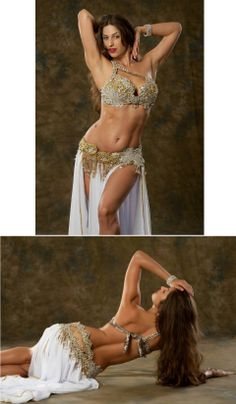 ♡ SecretGoddess ♡ www.pinterest.com/secretgoddess/ Belly Dance Costume ❤