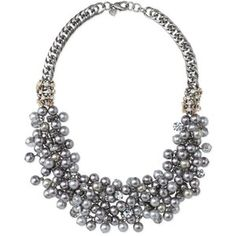 Just Wenderful Event Planning and Design: Statement Necklaces for Your Wedding