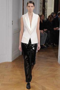 Bouchra Jarrar Spring 2015 Couture Fashion Show: Complete Collection - Style.com