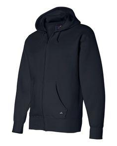 Premium Full-Zip Hooded Sweatshirt (FREE SHIPPING)