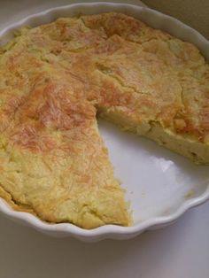 muscade, poivre, oeuf, lait, crème, coeur, beurre, jambon, pâte brisée, sel