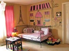 Paris Bedroom Decor Elegant Cool Paris themed Room Ideas and Items Digsdigs Cute Room Ideas, Cute Room Decor, Wall Decor, Fun Ideas, Paris Themed Bedding, Paris Bedding, Pink Bedding, Paris Bedroom, Woman Bedroom