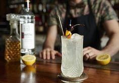The Citrus Welcome Drink - Nightlife - Broadsheet Sydney