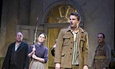 'The Silver Tassie', Sean O'Casey (National Theatre)