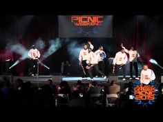 Watch The Kappa Alpha Psi Performance That Won The 2015 Atlanta Greek Picnic Step Show! - Watch The Yard