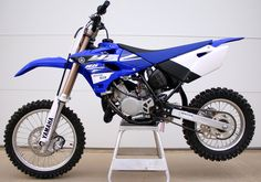 2015 Yamaha YZ85 http://www.revivemotoparts.com/collections/yz80-85