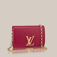 Chain Louise via Louis Vuitton-frambose