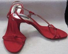 Dolce & Gabbana Sandals. SIZE 37. $159.50