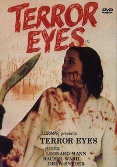 Terror Eyes (1981) Video Nasty 67***