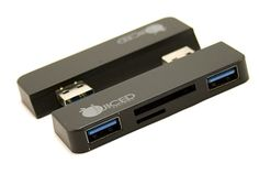 Microsoft Surface Pro 2 - 4 in 1 Adapter