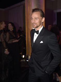 THOMAS HIDDLESTON GOLDEN GLOBES 2017 | Tom Hiddleston Photos » Photostream