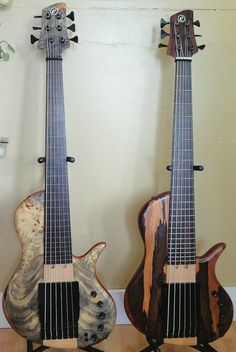 Beautiful Elricks owned by Bryan R. Tyler