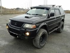Mitsubishi Pajero Sport, Montero Sport, Nissan Patrol, Suv Cars, Car Travel, Cars And Motorcycles, Offroad, Dream Cars, Jeep
