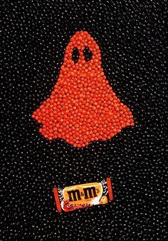 Halloween en la publicidad