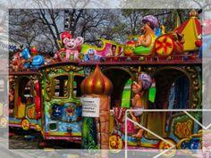 Dívám se okolo - fotoblog: Matějská pouť Carousel, Travel, Viajes, Destinations, Traveling, Carousels, Trips