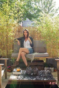 Wall Peper, Celine, First Home, Hedges, Deco, Townhouse, Sweet Home, Backyard, Cool Stuff