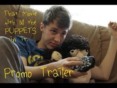 That Movie With All The PUPPETS In It (PROMO Trailer) - YouTube