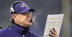 Brian Billick, Head Coach, Baltimore Ravens