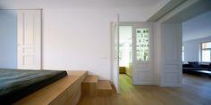 OFIS,_Level Apartment