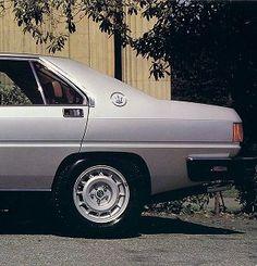 Maserati Quattroporte (1982)