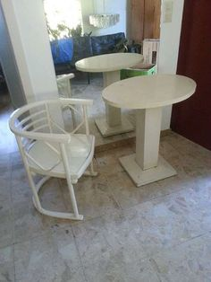 Tisch Jugendstil wie hoffmann Hoffmann, Rocking Chair, Furniture, Home Decor, Art Nouveau, Table, Chair Swing, Decoration Home, Room Decor