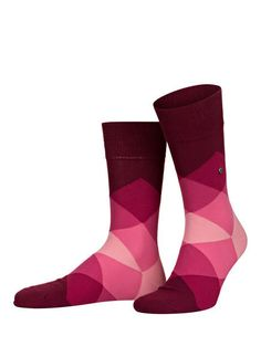 Burlington CLYDE socks from Germany