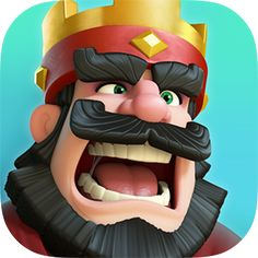 So, this is Clash Royale by Supercell, the same group that brought the hit mobile game that is Clash of Clans! Clash Royale is similar in that it's a real time multiplayer tower defense game made up of the Royales as well as some of the popular Clash Clash Of Clans Hack, Clash Of Clans Free, Clash Of Clans Gems, Clash Royale, Ipod Touch, Tower Defense, Goblin, Ipad Mini, Clash Of Clans Troops