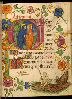 books of hours - Google Search