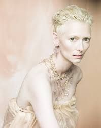Tilda Swinton Only Lovers Left Alive, The Curious Case of Benjamin Button, Constantine