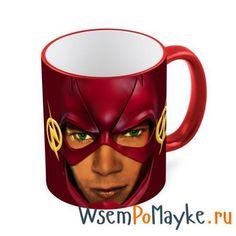 Кружка 3D Flash купить в интернет магазине WsemPoMayke.Ru http://wsempomayke.ru/product/mug_fullprint/1046053  Доставка по России курьером или почтой, оплата при получении. Посмотреть размеры и цену > http://wsempomayke.ru/product/mug_fullprint/1046053