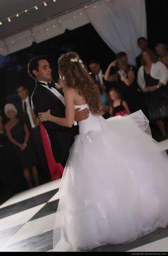 Homonnay Remnant Fellowship Wedding - First Dance