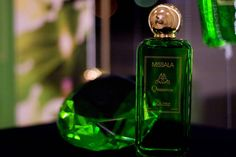 Qessence by Missala
