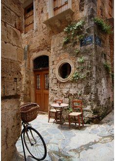 #Greece #Crete