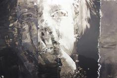 Kira Wager - Helsingfors oil on PVC, 150 x 226 cm Helsinki, Oslo, Contemporary, Artwork, Painting, Fictional Characters, Work Of Art, Auguste Rodin Artwork, Painting Art
