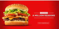 A million reasons to say yummmm! Treat Mom out for lunch at Red Robin® Gourmet Burgers | RedRobin.com