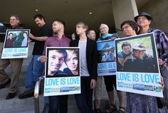 Oregon ruling marks 13th consecutive victory for marriage equality