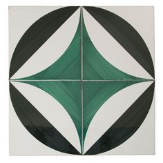 Ceramic Tiles by Gio Ponti Great #wedding gift for a young couple's home!