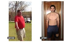 Bill S Lost 127 with walking, P90X, P90X2 and Insanity