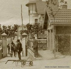 Antigua estación del ferrocarril de Las Arenas (ref. 03972)