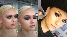 840ff24faf37c 91 Best Cowgirl Makeup Tips Tutorials Images